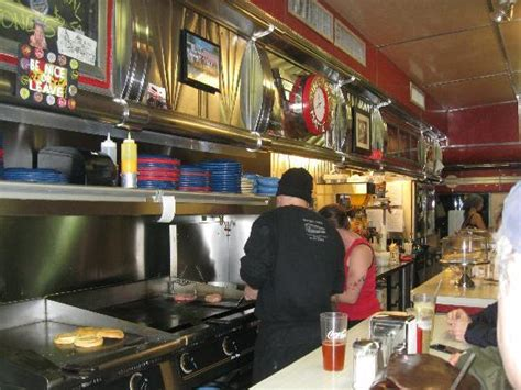 Carolina Kitchen Locations by View From The Picture Of Mattie S Diner