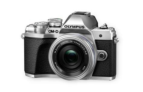 Kamera Olympus E410 olympus e m10 iii micro four thirds kamera mit