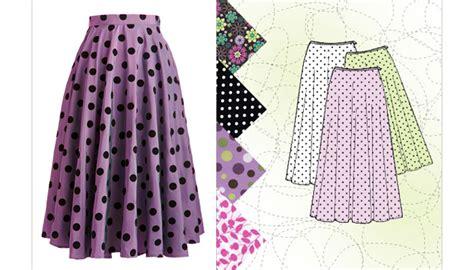 kroj za haljinu kroj za retro šik suknju studio lenart