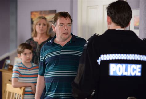 who is leaving eastenders next year 2015 police make an arrest for lucy s murder eastenders