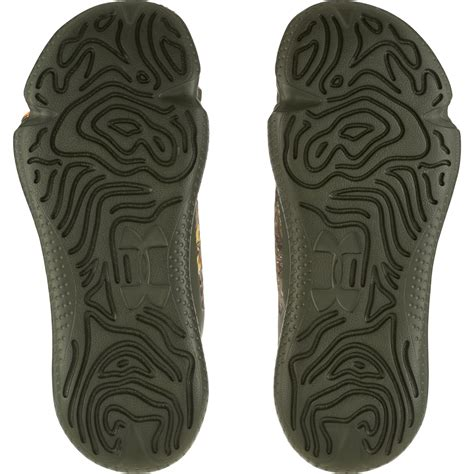 groundhog day vs scrooged mens camo armour sandals 28 images s ua