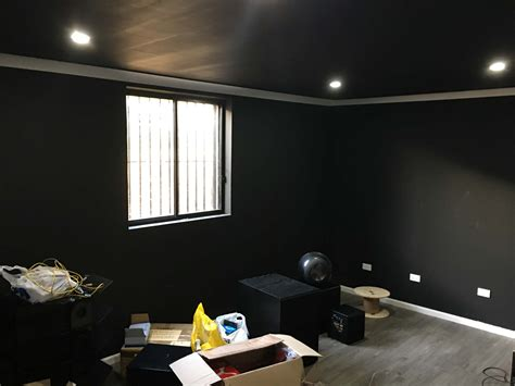 paint type colour   home theatre room room