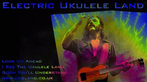 electric land downloads electric ukulele land