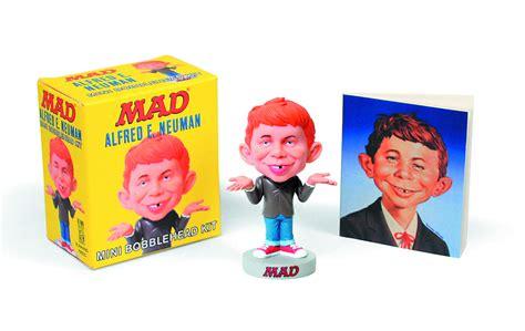 bobblehead kit previewsworld alfred e neuman mini bobblehead kit c 1 1 1