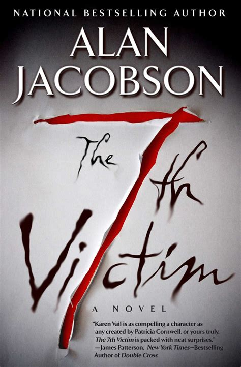 the seventh victim books 8 books for patterson fans