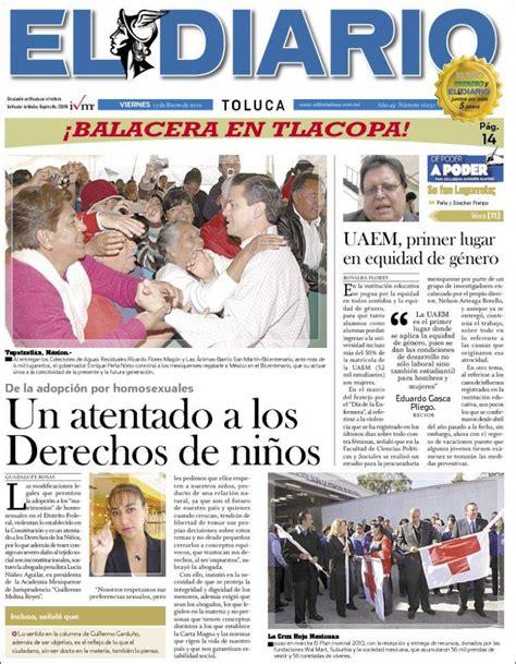 portal diario del estado de mexico diario del estado peridicos de estado de mxico diarios noticias rachael