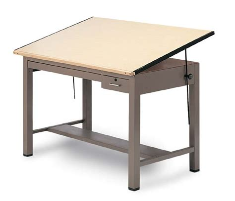 draft table desk drafting tables hopper s office and drafting table