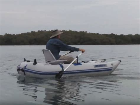 inflatable fishing boat video best inflatable boats and kayaks reviews buying guide