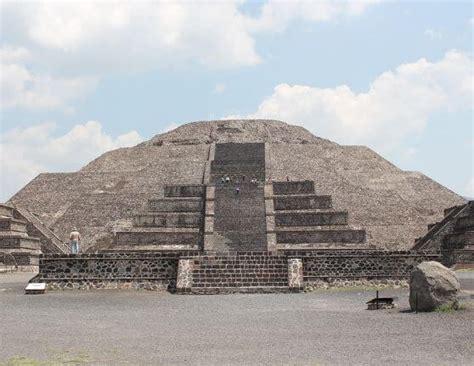 imagenes de ruinas aztecas pir 225 mides aztecas historia nombres y ubicaci 243 n