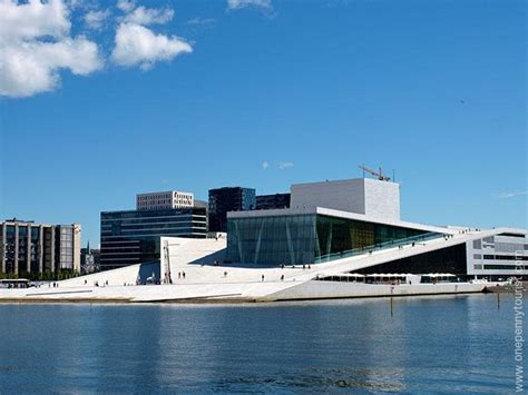 oslo opera house oslo in 8 hours making the most of our day trip