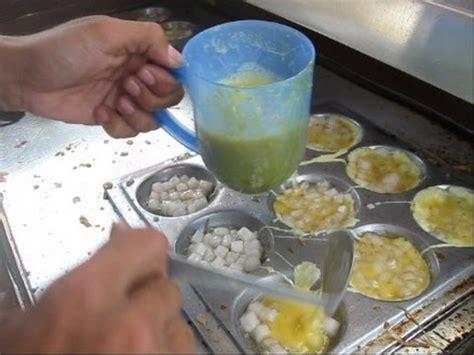 youtube membuat cimol resep dan cara membuat cilor aci telor pedas gurih mantap