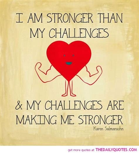 quotes about challenges in quotes about challenges quotesgram