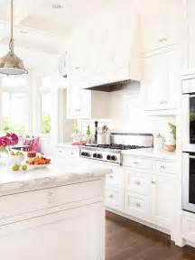 All White Kitchen by All White Kitchen Transitional Kitchen Bhg