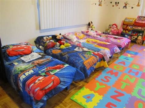daycare beds armenian child care north hollywood ca home daycare