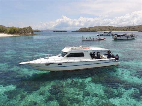 boat charter labuan bajo sewa speedboat labuan bajo bajo rental