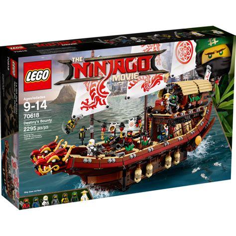 Bounty Set lego destiny s bounty set 70618 brick owl lego marketplace