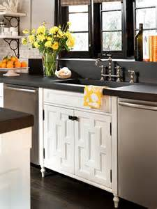 Metal Kitchen Hutch Bhg Centsational Style