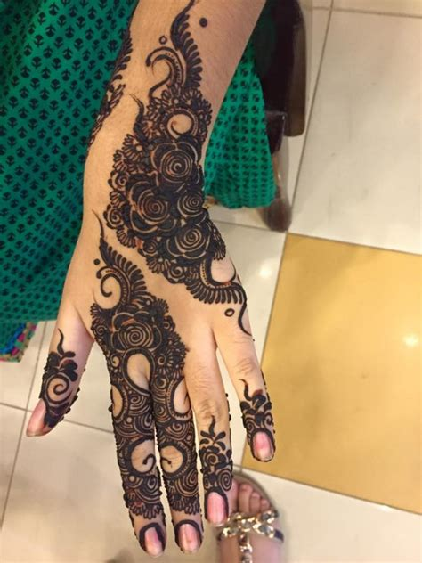Latest Mehndi Design 2016 | latest mehndi designs 2016 mehandi designs images