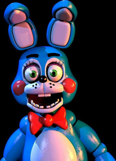 five nights at freddy s bonnie the bunny by animalcomic96 toy bonnie the bunny five nights at freddy s amino