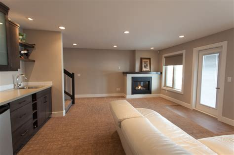custom design 1 contemporary basement other by matters of design inc
