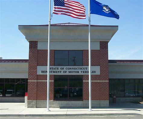 dept of motor vehicles ct hours dmv bridgeport office