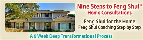feng shui distance home consultation
