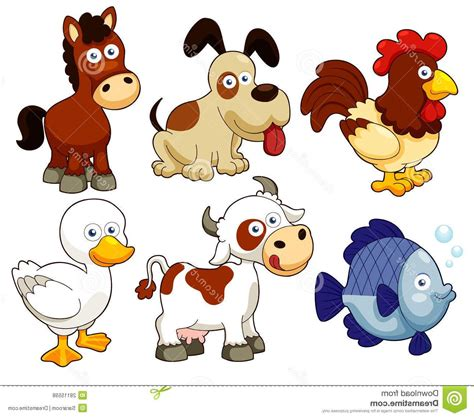 clipart animals top farm animals free animal clipart file