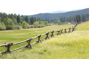 Fence Ideas For Backyard Log Fence Design Pictures To Pin On Pinterest Pinsdaddy
