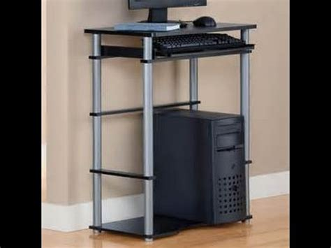 Mainstays Desk Chair by 20 Mainstays Walmart Computer Stand Youtube