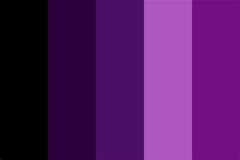galaxy color palette galaxy color scheme webpage color palette