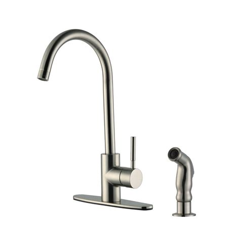 design house faucet reviews design house springport single handle standard kitchen