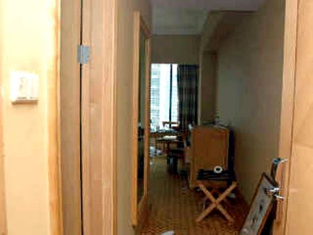 Meja Tv Rakitan inilah kamar 1808 tempat perakitan bom lucu keindahan