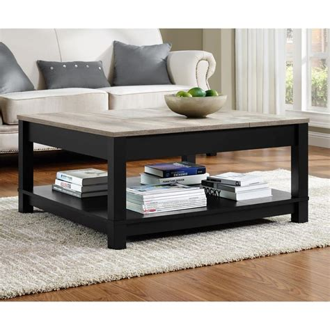 black living room tables 17 best ideas about center table on pinterest wood