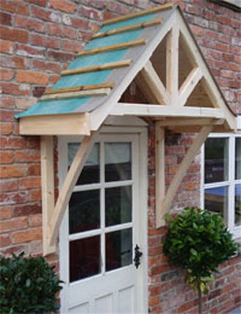 Exterior Door Canopies Front Door Canopy Carpentry Joinery In Crawley West Sussex Mybuilder