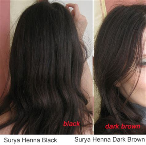 surya brasil light brown surya brasil henna cream dark brown directions
