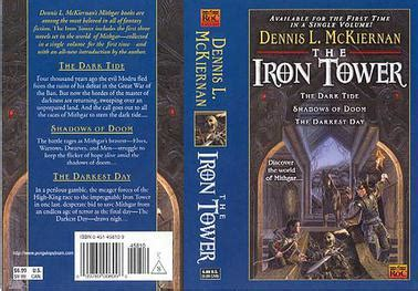 Tide The Tide Trilogy the iron tower