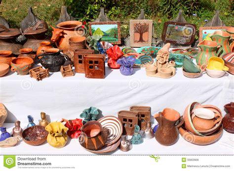 Handmade Craftsmanship - traditional crafts stock photo image 33903906