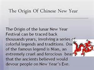 the origin of new year 20859 3