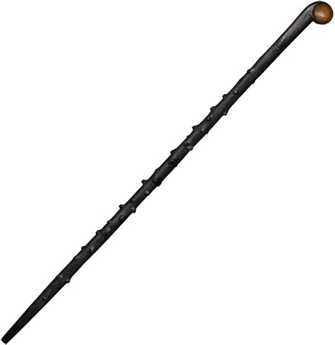 cold steel blackthorn walking stick review cs91pbst cold steel blackthorn walking stick