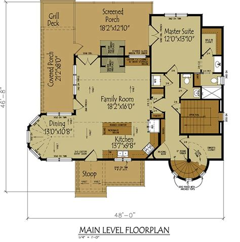 small cottage designs and floor plans small cottage house plan with loft tale cottage