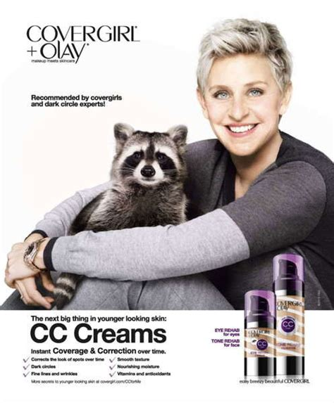Products Endorsed By by Degeneres Endorsements