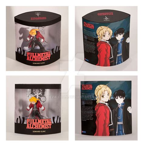figure packaging edward figure packaging by heza chan on deviantart
