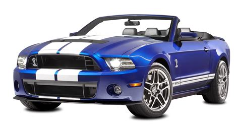 ford png ford shelby mustang gt500 convertible car png image pngpix