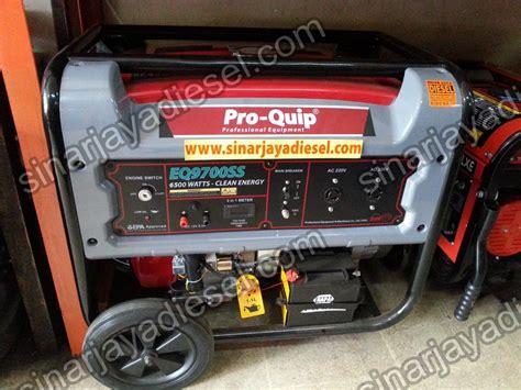 Harga Genset Matari 5000 Watt product category genset 5 0 10 kva sinar jaya diesel