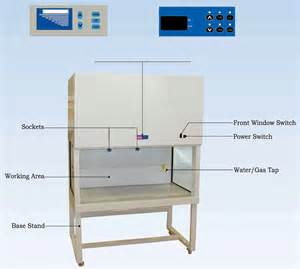 p4 fumehoods biosafety cabinets laminar flow