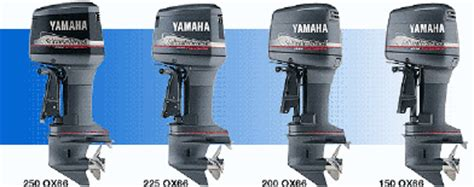 Product Reviews Yamaha Saltwater Series Ox66 At Dockside