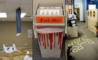 Office Halloween Decor Briliant Officedeco Thraam Com