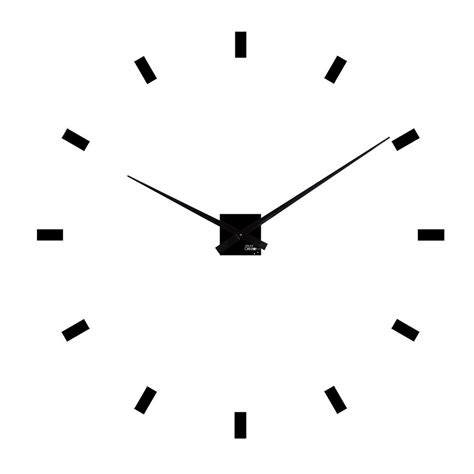 layout plan architecture horloge g 233 ante design minima sans chiffres heure cr 233 ation