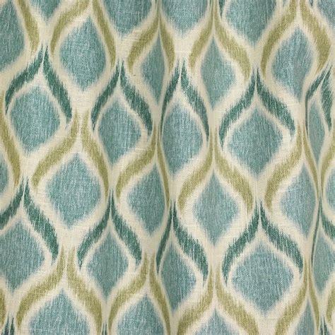 ikat pattern fabric giorgio fresco blue green ikat fabric ebay