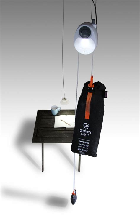 Gravity Lights by Gravitylight Therefore Therefore D Ad Awards 2014